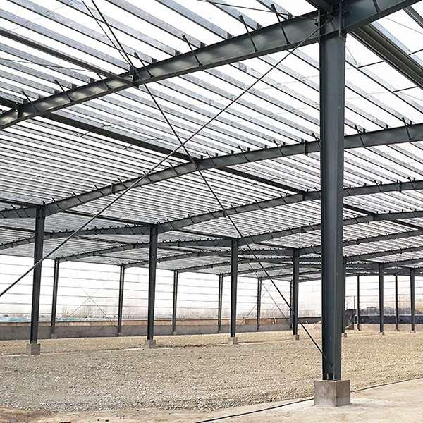 ポリカーボネート建築用屋根材