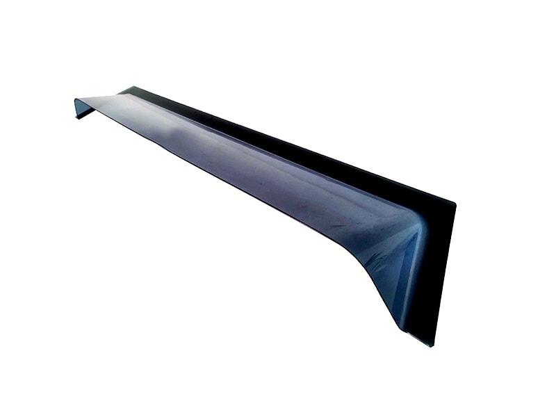 ポリカーボネイトの真空成形