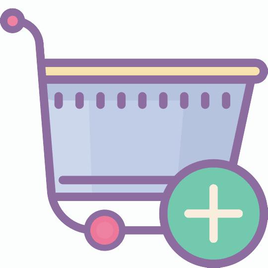ショッピングケース