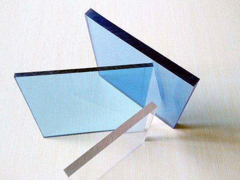 ソリッド ポリカーボネート板