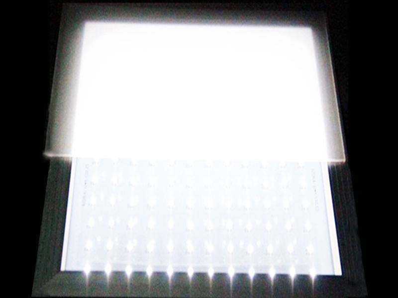 プラスチック光拡散