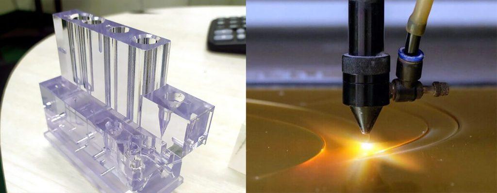 Machining Polycarbonate