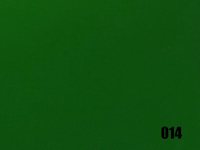 ダークグリーンプラスチックミラー