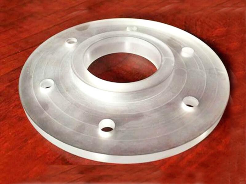CNC アクリル加工
