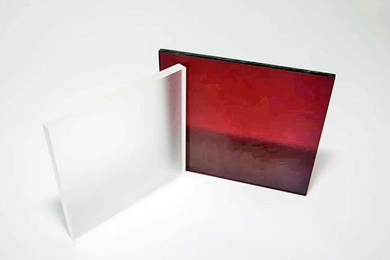 カラーPMMA板